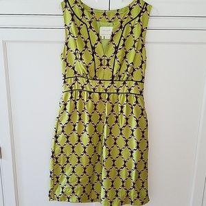 Size 4 silk Kate Spade dress